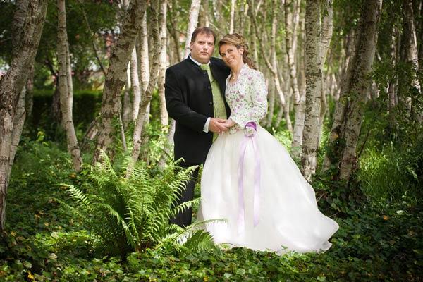 Bayerische Hochzeit Fotograf